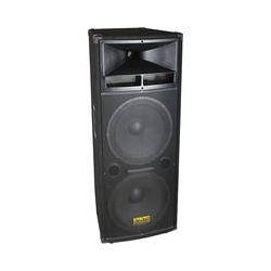 "DJ-Tech Vegas 218 18"" 3-Way PA Loudspeaker VEGAS 218 B&H"