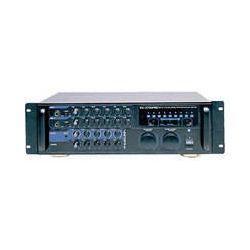 VocoPro DA-3700 Pro Mixing Amplifier for Karaoke DA-3700 PRO B&H
