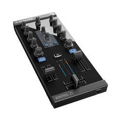 Native Instruments Traktor Kontrol Z1 - DJ Mixing Interface