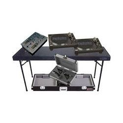 Technics  SL-1210M5G DJ Advanced Turntable Kit  B&H Photo Video