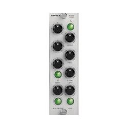 Aphex EQF 500 500-Series 3-Band Semi-Parametric EQ EQF 500 B&H