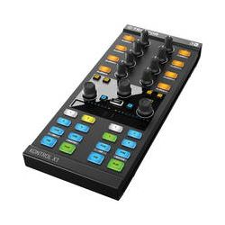 Native Instruments TRAKTOR KONTROL X1 Add-On DJ Controller 22494