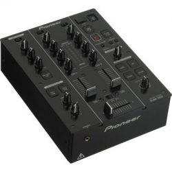 Pioneer  DJM-350 2-Channel DJ Mixer DJM-350 B&H Photo Video