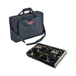Denon DJ DN-MC6000 Digital Mixer Controller & Carry Bag B&H