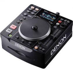 Denon DJ DN-S1200 - Compact Portable DJ CD/MP3 Player DN-S1200