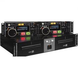 Denon DJ DN-D4500MK2 Dual Digital Media Player DN-D4500MK2 B&H