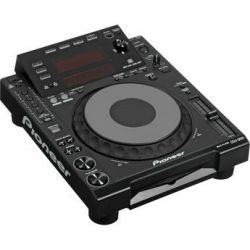 Pioneer CDJ-900 Professional Multimedia and CD Player CDJ-900