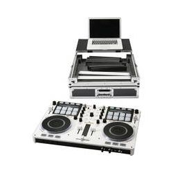 Vestax VCI-380-2 Deck Controller (White) with Serato ITCH and