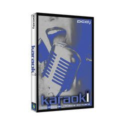 PCDJ Karaoke Professional Karaoke Software KARAOKI B&H Photo