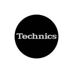 Magma Bags Technics Silver Logo Slipmats (Pair) MGA60638 B&H
