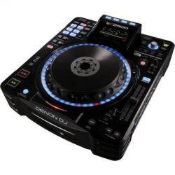 Denon DJ DN-SC2900 Digital Controller and Media Player DN-SC2900