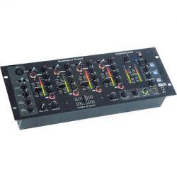 American Audio Q-Spand Pro 4-Channel DJ Mixer Q-SPAND PRO B&H