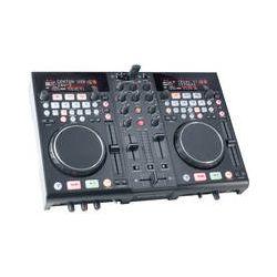 American Audio Versadeck 2-Channel MIDI Controller VERSA DECK