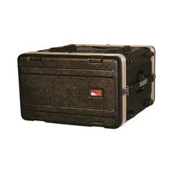 Gator Cases  GR6L Standard Rack Case GR-6L B&H Photo Video