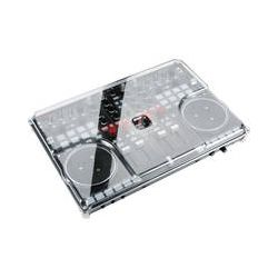 Decksaver Vestax VCI-400 Smoked/Clear Cover DS-PC-VCI400 B&H