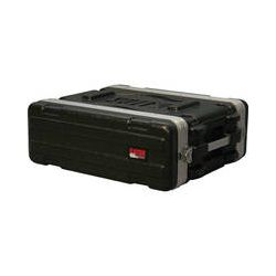 Gator Cases  GR3S Shallow Rack Case GR-3S B&H Photo Video