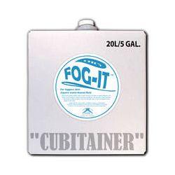 CITC  Regular Fog Fluid (5 Gallons) 150411-C B&H Photo Video