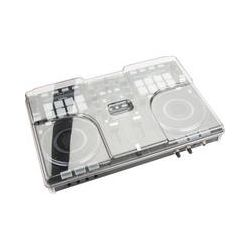 Decksaver Smoked/Clear Cover for Vestax VCI-380 DJ DS-PC-VCI380