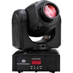 American DJ Inno Pocket Spot - Compact LED INNO POCKET SPOT B&H