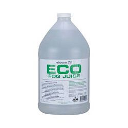 American DJ ECO FOG Fog Juice (1 Gallon) ECO FOG/G B&H Photo