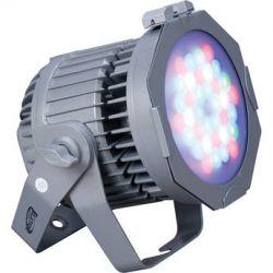 Elation Professional ELAR 108 PAR RGBW ELAR 108 PAR RGBW SILVER