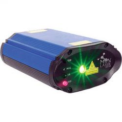 CHAUVET MiN Laser FX 2.0 Compact Laser Light MINLASERFX 2.0 B&H