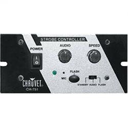 CHAUVET  CH-751 Strobe Controller CH-751 B&H Photo Video