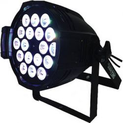 OMEZ TitanPar par64 4-in-1 High Power LED Light OM 143 B&H Photo