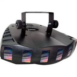 CHAUVET  Derby X DMX Effects Light DERBY X B&H Photo Video