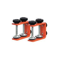 Odyssey Innovative Designs Clamps for Laptop LSTANDCLAMPSORG B&H