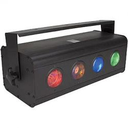 Eliminator Electro Bar DMX LED Colorwash (120VAC) ELECTRO BAR