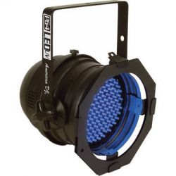 American DJ P64 LED UV Blacklight Par Can (120VAC) P64LED UV B&H