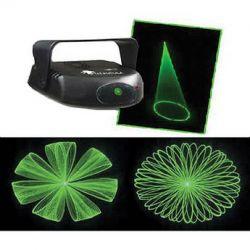 Eliminator Tarantula Green Sound-Activated Laser TARANTULA B&H