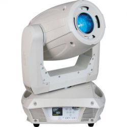 Elation Professional Platinum Spot LED PLATINUM SPOT LED II WH