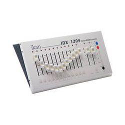 ikan  IDX-1204 12 Channel DMX Console IDX-1204 B&H Photo Video