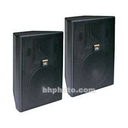 JBL  Control 28 Speaker - Black (Pair) CONTROL 28 B&H Photo Video