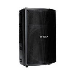Bosch LB3-PC350 Premium Cabinet Loudspeaker (Black)