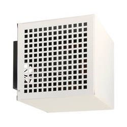 Quam-Nichols SYSTEM 32 Surface Mounted Corridor SYSTEM 32 B&H