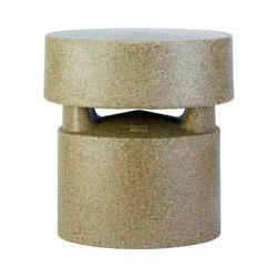 OWI Inc. LGS100SS Oval Garden Speaker (Sandstone) LGS100 SS B&H