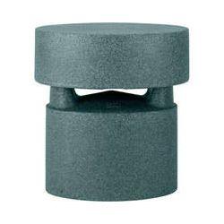 OWI Inc. LGS170G Oval Garden Speaker (Green) LGS170GREEN B&H