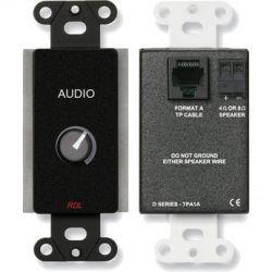 RDL DB-TPA1A 3.5W Audio Power Amplifier (Black) DB-TPA1A B&H