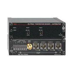 RDL RU-TPS4C Four Output Sender / Distributor RU-TPS4C B&H Photo