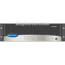 Crown Audio CTs 8200VCA - Eight Channel Power CTS8200VCA B&H