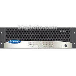 Crown Audio CTs 8200USP/CN - Eight Channel Power CTS8200AUSPCN
