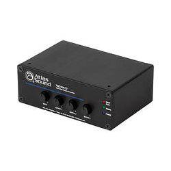 Atlas Sound TSD-DA13 1x3 Distribution Amplifier TSD-DA13 B&H