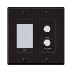 Rane  DR3 Master/Zone Remote Control (Black) DR3B B&H Photo Video