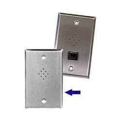 Astatic VM-625 Outlet-Box Mounted Dynamic Microphone WM-625 B&H