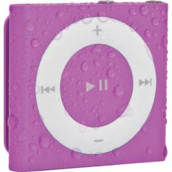 Waterfi Waterproofed iPod Shuffle (Purple) SH-2PU B&H Photo