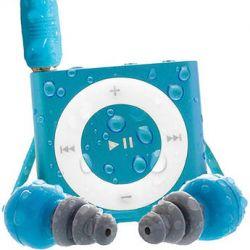 Waterfi Waterproofed iPod Shuffle Swim Kit with Short SW3-SB B&H