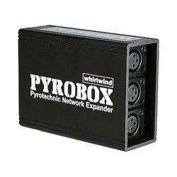 Whirlwind PYROBOX Pyrotechnic Network Expander PYROBOX B&H Photo
